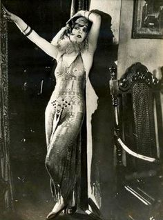 Clara Bow 1925 in My Lady Of Whims--l'esprit swing's