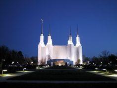 Washington DC- Julie's wedding and my USA/church history trip