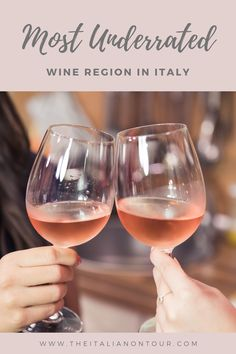 Discover where you can escape the crowds and drink award winning wine at a fraction of the cost in Italy's most underrated region. Italy Travel Tips, Travel Europe, Wine Guide, Regions Of Italy, Italian Wine, Group Travel, Travel Inspiration, Travel Ideas, Foodie Travel