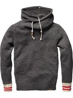 Hooded pull ($100-200) - Svpply