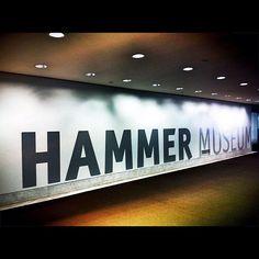 Hammer Museum, LA