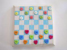 Giochi da tavolo per bambini fai da te. DIY board games for kids
