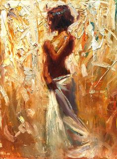 Endeavor by HENRY ASENCIO - Limited Edition Art Prints & Paintings