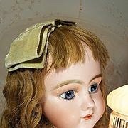 Pretty German Doll for the French Market/dep maybe Simon&Halbig