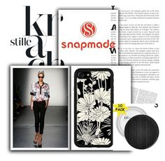 """""""Snapmade #3/3"""" by s-o-polyvore ❤ liked on Polyvore"""