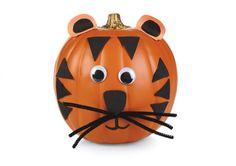 Great Pumpkin Tiger