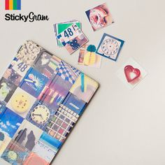 Sticky Grams. . . cute gift ideas made from your instagrams