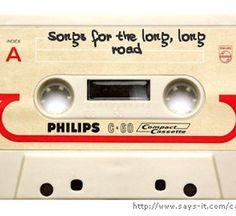 Kennst Du die Anfänge dieser 90er Songs?
