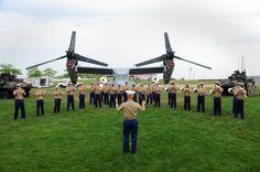 Marine Corps Base Quantico - http://www.warhistoryonline.com/war-articles/marine-corps-base-quantico.html