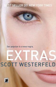 Livro: Extras – Scott Westerfeld