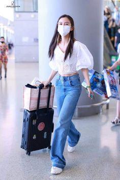 Angelababy, Fan, Model, Scale Model, Hand Fan, Models, Fans, Template