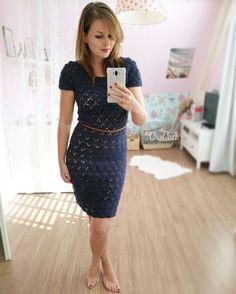 Crochet summer dress. Free pattern. Zomer jurk haken. Gratis patroon.