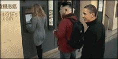 Funny pictures about Obama Tries To Prank Kim Jong Un. Oh, and cool pics about Obama Tries To Prank Kim Jong Un. Also, Obama Tries To Prank Kim Jong Un photos. Good Pranks, Funny Pranks, Funny Gifs, Best Funny Videos, Best Funny Pictures, Obama Funny, Kim Jung, Like A Boss, Just For Fun