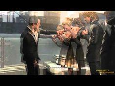Let's Play: Max Payne 3 - Ingame Movie #1