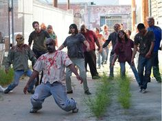Are YOU prepared for the zombie Apocalypse or the next big winter storm ?