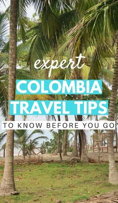 Planning a trip to Colombia & need a little inspiration & advice? Here, 6 expert travelers share their helpful Colombia travel tips (based on experience). Click through to read now...