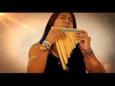 ▶ Leo Rojas - Celeste (Offizielles Video) - YouTube