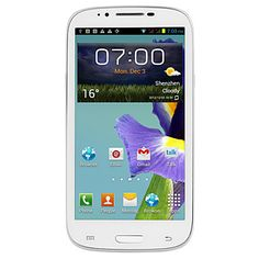"Triton Note - Android 4.1.1 with 5.5"" Capacitive Touchscreen Dual Core Smart Phone(WIFI,FM,3G,GPS) – EUR € 131.99"