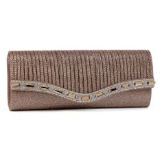 Damara Womens Glitter Front Crystal Stone Clutch Evening bags,brown Damara To purchase just click on Amazon right here http://www.amazon.com/dp/B00KHEF9V4/ref=cm_sw_r_pi_dp_VInQtb0RYH390QKE