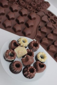 Cupcakes, Waffles, Buffet, Cereal, Cookies, Chocolate, Breakfast, Mini, Party