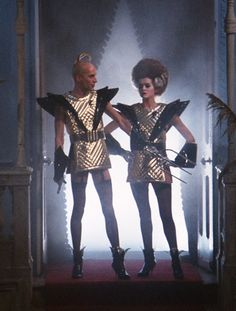 | Rocky Horror Picture Show |