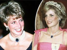 PRINCESS DIANA was a given a great amount of jewellery before her untimely death aged 36. During her marriage to Prince Charles and after she was given lavish gems by dignitaries and the Royal Family. Where is that jewellery now?