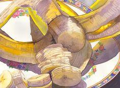 Monkey Bait Painting  - Monkey Bait Fine Art Print