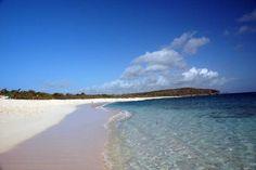 Anse La Gourde - Guadeloupe - French Caribbean Island