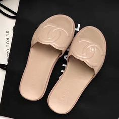 CHANEL Slippers   Viber/Zalo/Whatsapp: +84 868 335 776  FB: Tracy Hoat (Hannie Hoat)  Hàng twins chuẩn auth 99,999%   Replica HIGH QUALITY and LIKE AUTH 99,999%  #chanelslippers #chanel #chanelshoes #new2017 #slippers #hiend #hiendbag #luxury #replicabag #luxurygoods #luxuryreplica #fashionstyle #fashionblogger #fashioninsta #blogger #bloggerstyle #brandname #fashion #musthave #realpict #realleather #topquality #twinsauth #tracyhoatboutique