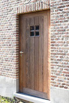 Cabin Doors, Shed Doors, Garage Doors, Sycamore Farms, Cute Baby Dogs, Indoor Outdoor, Outdoor Decor, Facade Architecture, Home Pictures