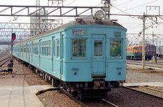 篠ノ井線下り1227M到着松本