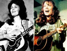 Loretta Lynn And Children | This Loretta Lynn is best summarized by the tagline listed on IMDB ...