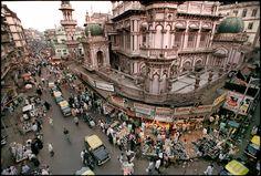 Spain Travel, India Travel, Us Travel, Bombay, Mumbai City, India Map, Mumbai Maharashtra, Art Deco Buildings, India And Pakistan