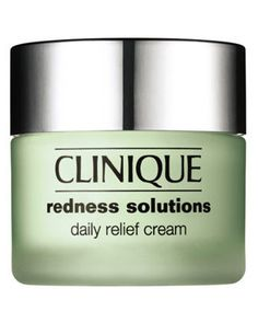 Clinique redness solutions daily
