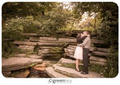 Lilly Pond Engagement Session #ww #ido #engagement #chicago #chicagophotography