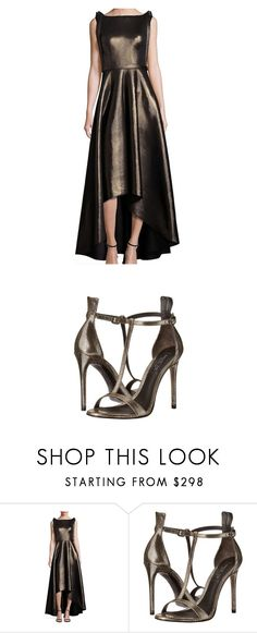 """""""Untitled #1027"""" by laurie-egan on Polyvore featuring Nero by Jatin Varma and Rachel Zoe"""