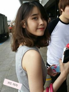 Korean Shoulder Length Straight Hair More