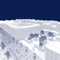 Gallery of Re-Think Athens Competition Entry / Gianmaria Socci Architecture + Also Known As Architects + Alkistis Thomidou - 12