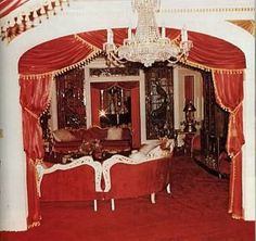 Graceland 1974 |