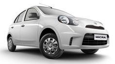 Drive simpler live better! - #NissanMicra  :