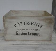 Cajas vintage - Cajas - Casa - 799971