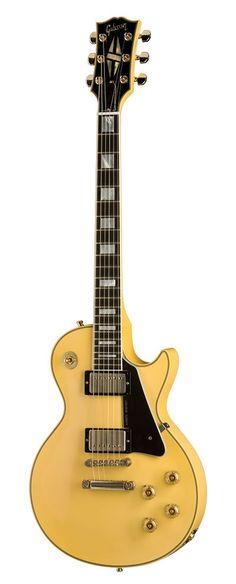 Gibson Custom - Randy Rhoads Les Paul Custom - Randy Rhoads White - VOS