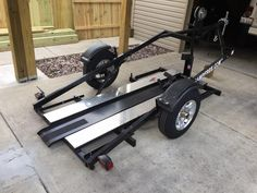 ramp free motorcycle trailer | 2014 Street Glide Special Demin Black, GONE! 2015 Road Glide Special