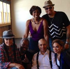 A Different World Cast Reunite With The Help of Oprah