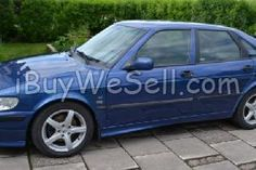 Saab 9-3 Säljes SAAB 9-3 2.0SE,skattad och besiktad ,1999  To check the price/Contact the seller click the picture. For more cars visit http://www.ibuywesell.com/en_SE/category/Cars/427/ #cars #usedcars #SaaB #buyusedcar