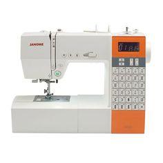 Janome Sewing Machin