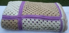 Comfort Prayer Shawl