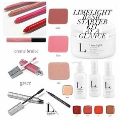Limelight by Alcone starter kit $149. Join my team! www.limelightbyalcone.com/shannonwindley