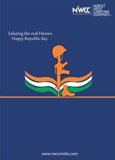 Republic Day Greetings from NWCC