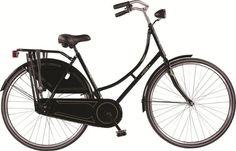 Altec Basic Damen Hollandrad Omafiets Hollandfahrrad 28 Zoll schwarz 1 Gang Singlespeed NEU billig kaufen